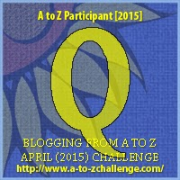 A to Z blogging challenge: Q