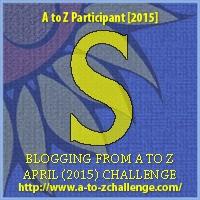 A to Z blogging challenge: Z
