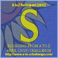 A to Z blogging challenge: Z